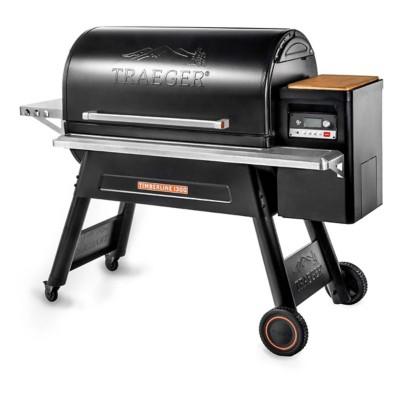 Traeger Timberline 1300 Wood Pellet Grill