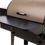 Traeger Folding Front Shelf - 20 Series