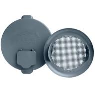 Traeger Pellet Storage Lid and Filter Kit