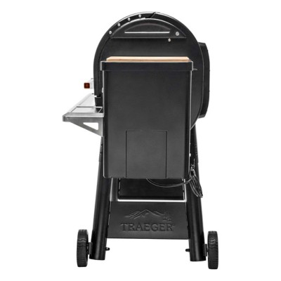 Traeger Timberline 850 Wood Pellet Grill