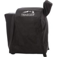 Traeger Full-Length Cover - 22 Series