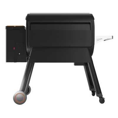 Traeger Gen 2 Timberline 1300 Wood Pellet Grill - 2019