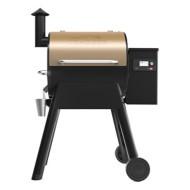 Traeger Pro Series 575 Wood Pellet Grill - Bronze