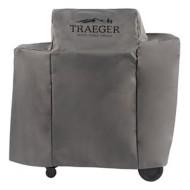 Traeger Full Length Cover - Ironwood 650
