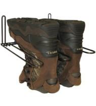 Wall Mount Boot/Wader Rack
