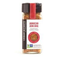 Urban Accents Jamaican Jerk BBQ Rub