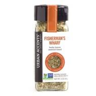 Urban Accents Fisherman's Wharf Seafood Seasoning