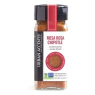 Urban Accents Mesa Rosa Chipotle Seasoning