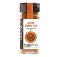 Urban Accents Kodiak Salmon Rub