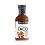 Urban Accents Jamaican Jerk Spicy Taco Simmer Sauce