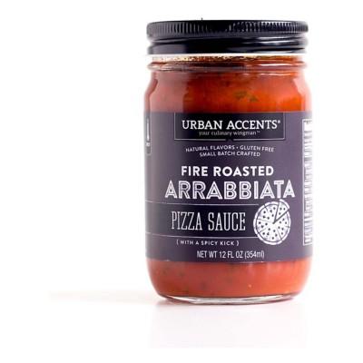 Urban Accents Fire Roasted Arrabbiata Pizza Sauce