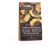 Urban Accents Parmesan Mediterranean Veggie Roaster Seasoning