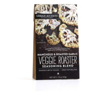 Urban Accents Manchego and Roasted Garlic Veggie Roaster Seasoning