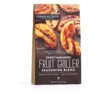 Urban Accents Sweet Habanero Fruit Griller Seasoning