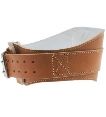 Schiek Leather Lifting Belt