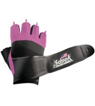 Women's Schiek Platinum Lifting Gloves