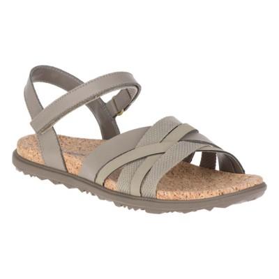 Women S Merrell Around Town Arin Backstrap Sandals