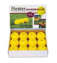 Heater Sports Pitching Machine Baseballs