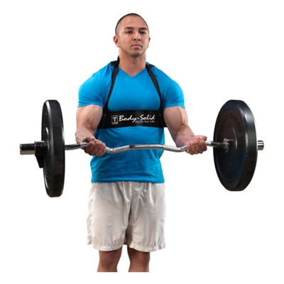 Body Solid Bicep Bomber