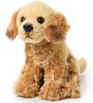 Demdaco Nat & Jules Beanbag Animal Toy