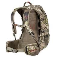 Badlands Kali Women's Backpack