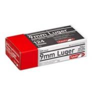 Aguila 9mm FMJ 124gr 50/Box