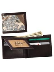 King's Camo Billfold Wallet