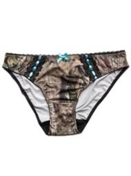 Wilderness Dreams Bikini Bow Panty