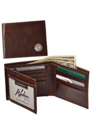 Dynasty Leather Billfold Wallet