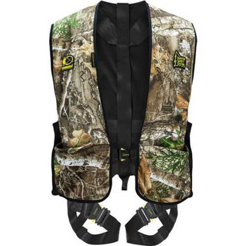 Hunter Safety System Treestalker II Harness