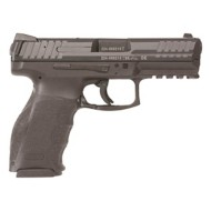 HK VP9 with Two 15 Round Magazines 9mm Handgun