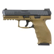 HK VP9 with Night Sights 9mm Handgun