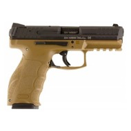 HK VP9 9mm Handgun