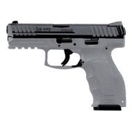 HK Grey VP9 9mm Handgun