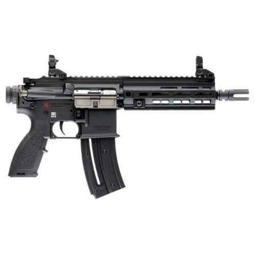 HK416 .22 LR Pistol