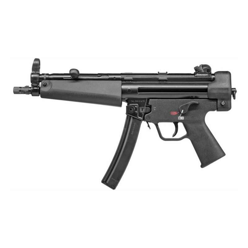HK SP5 9mm Pistol