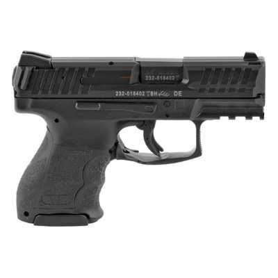 HK VP9SK Subcompact 9mm Pistol