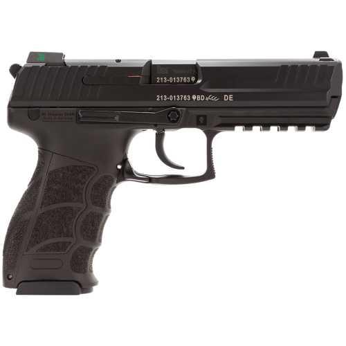 HK P30S V3 Full Size 9mm Pistol