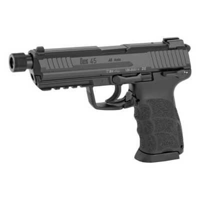 HK45 Tactical V1 Full Size .45 ACP Pistol
