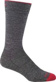 Men's Darn Tough Solid Crew Light Socks