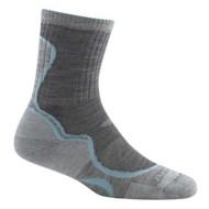 Women's Darn Tough Light Hiker Micro Crew Light Cushion Socks