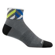 Men's Darn Tough Graphic 1/4 Ultra-Light Socks