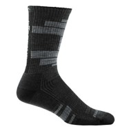 Men's Darn Tough Press Crew Socks