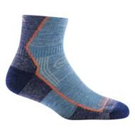 Women's Darn Tough Hiker Quarter Socks