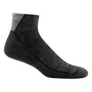 Men's Darn Tough 1/4 Hiker socks