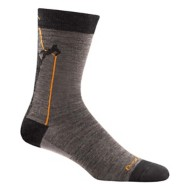 Men's Darn Tough Climber Guy Socks