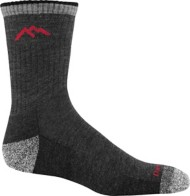 Men's Darn Tough Hiker Micro Crew Cushion Socks