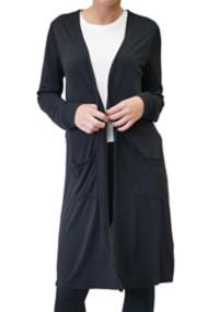 Women's Fornia Long Duster Cardigan