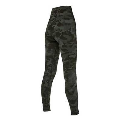 Women's Fornia Camo Luxe Leggings