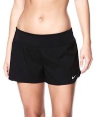 Women's Nike Solid Element Swim Boardshort